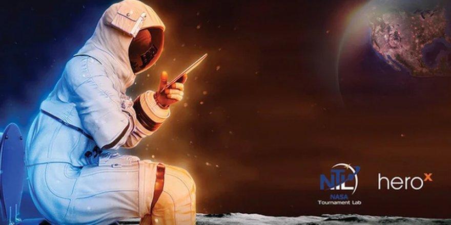 NASA'dan 20 bin dolarlık 'tuvalet' yarışması
