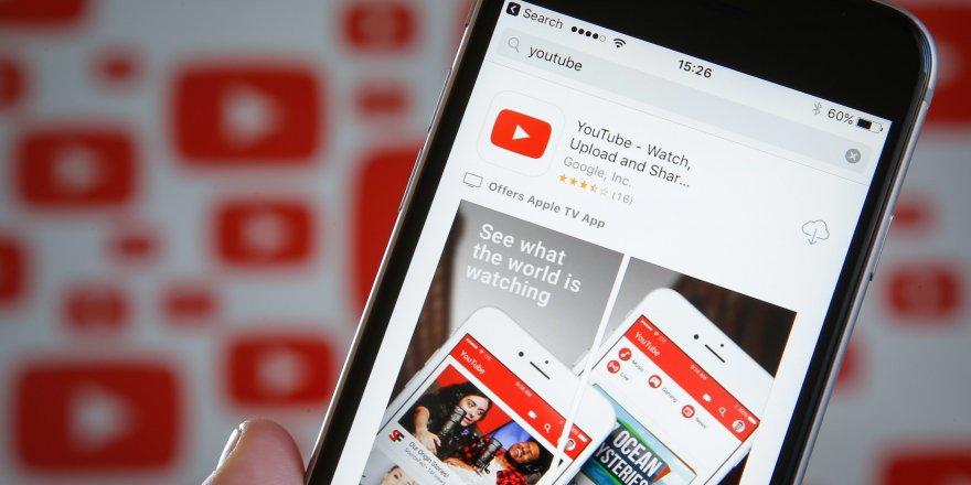 YouTube'dan yeni özellik: TikTok'a rakip olmaya mı hazırlanıyor?
