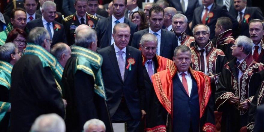 Çoklu baro krizi: Bakan, grup başkanvekili, milletvekilleri karşı çıkıyor