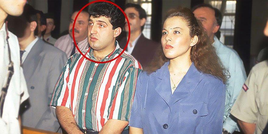 Kırmızı bültenle aranıyordu, 28 yıl sonra yakalandı... Escobar Nejat!
