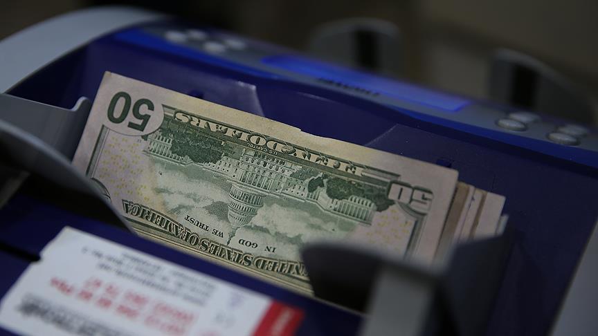 Dolar/TL 3,69'un altında