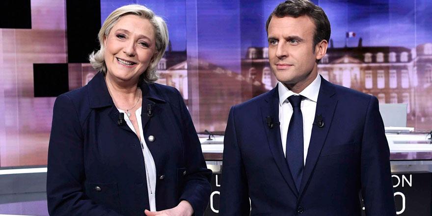 Fransa'da Türkiye karşıtı sesler yükseliyor