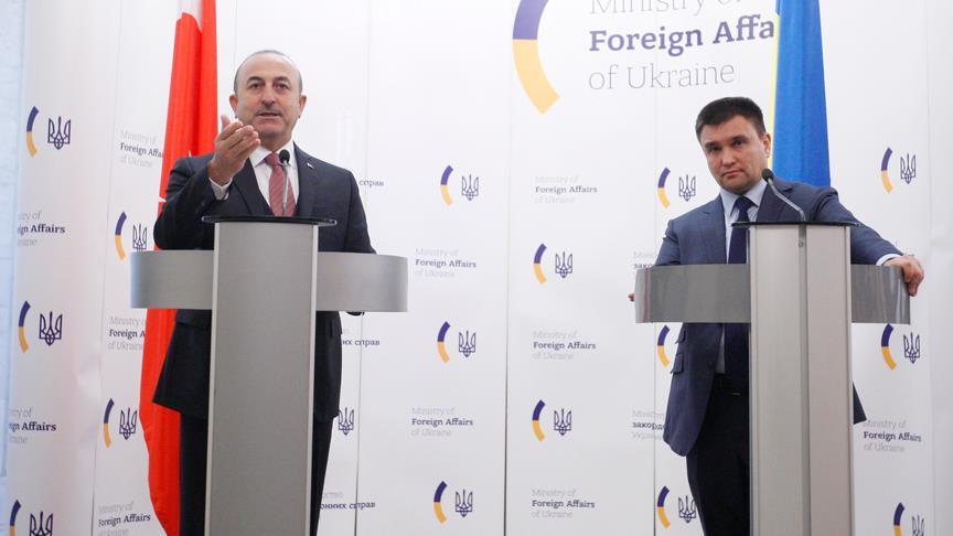 Ukrayna'ya kimlik ile gidilebilecek