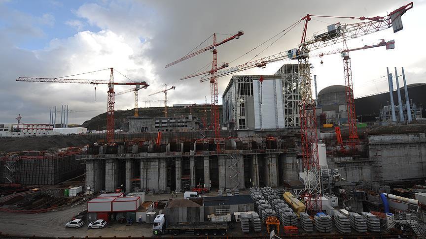 EDF'den Flamanville nükleer santrali açıklaması