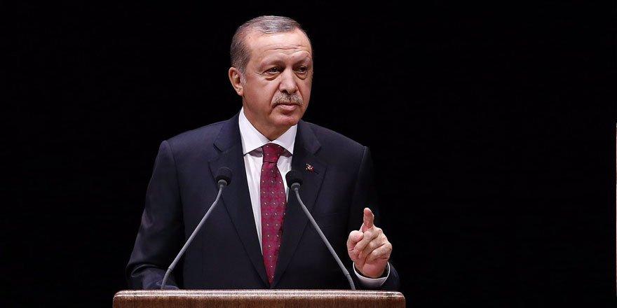 Erdoğan'dan partisine 'erken seçim' talimatı: Hazırlıklı olun