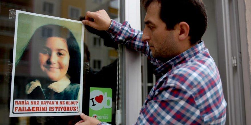 Rabia Naz'ın babasından komisyona tepki: AKP'li Canikli'yi korudu