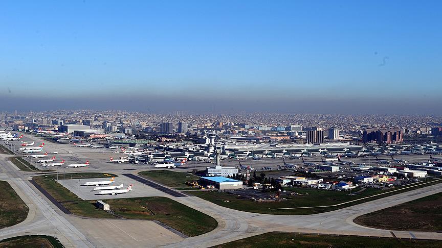 Atatürk Havalimanı tamamen kapanmayacak