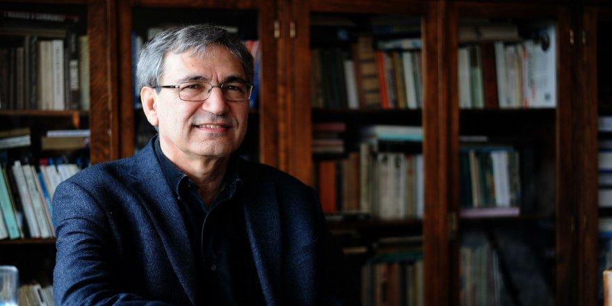 Orhan Pamuk'tan Ayasofya yorumu