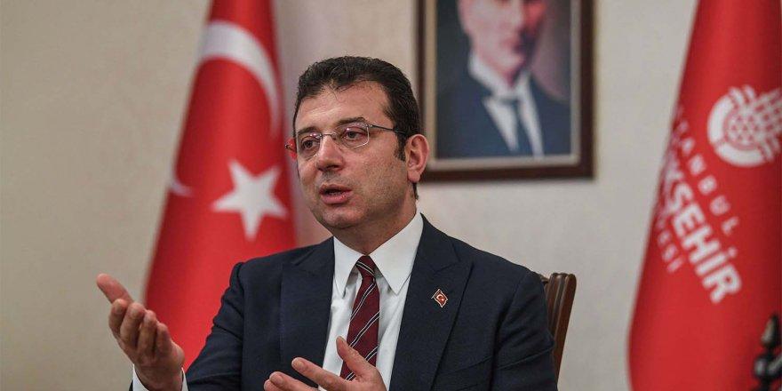 """İmamoğlu, Ayasofya konusunda sessizliğini bozdu: """"Bir yılda ne değişti?"""""""