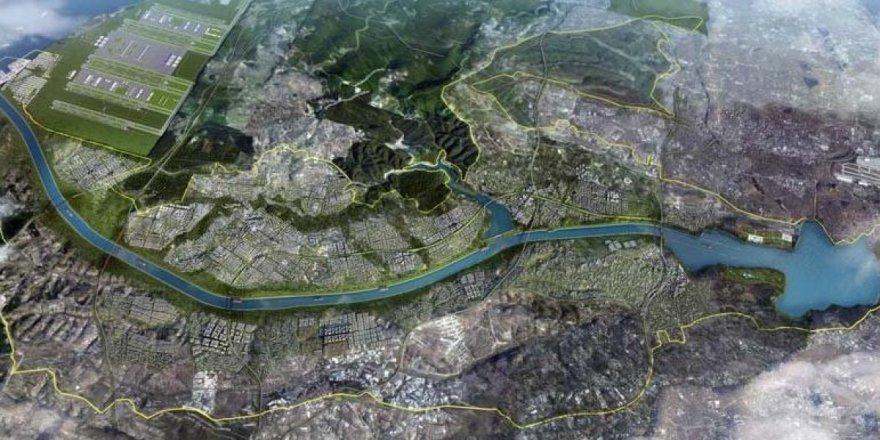 Katar Emiri'nin Kanal İstanbul'daki yatırımına piyango vurdu