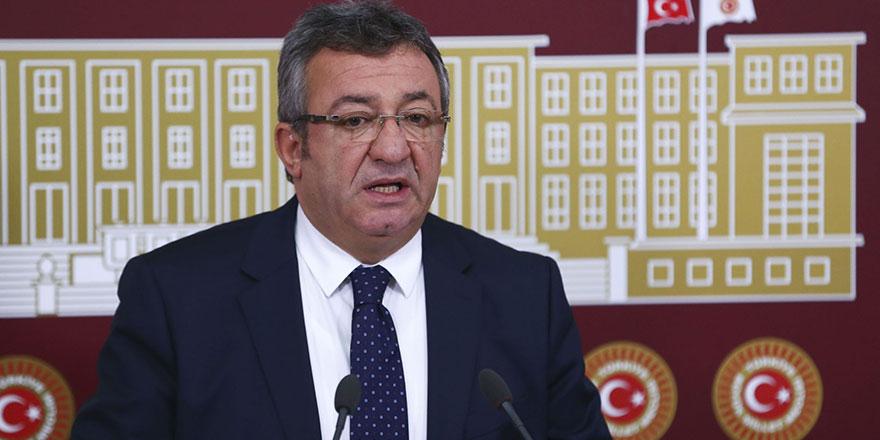 "CHP'den ""Cumhur İttifakı töreni"" eleştirisi"