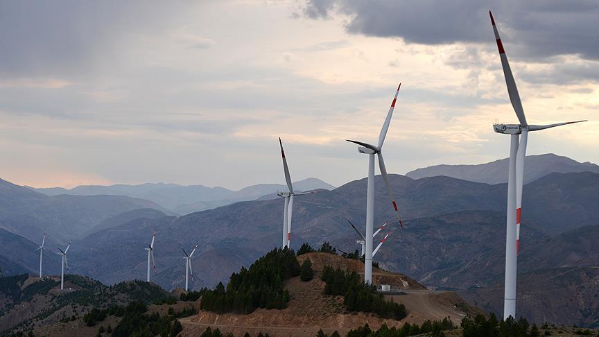 Türkiye rüzgarda Avrupa liginde