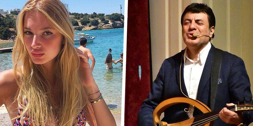Bikini ile fotoğraf paylaştı diye kızına hesap kapattırmıştı: Coşkun Sabah fena yakalandı
