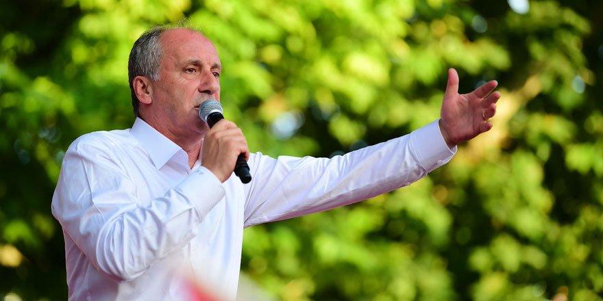 'Muharrem İnce parti kuracak' diyen Hürriyet yazarı Yalçın Bayer'den yeni iddialar