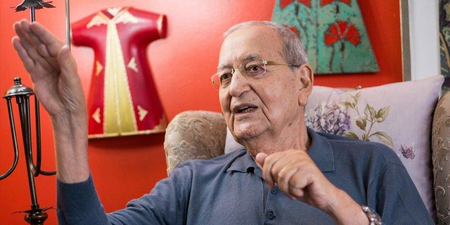 Sabah yazarı Mehmet Barlas anket sonuçlarını görünce gözlerine inanamadı