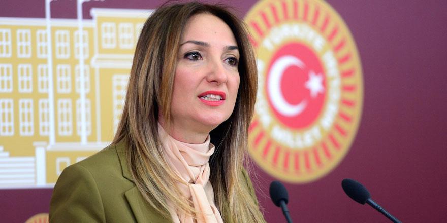 """CHP'de Aylin Nazlıaka sürprizi: """"Adaylığımı açıklayacağım"""""""