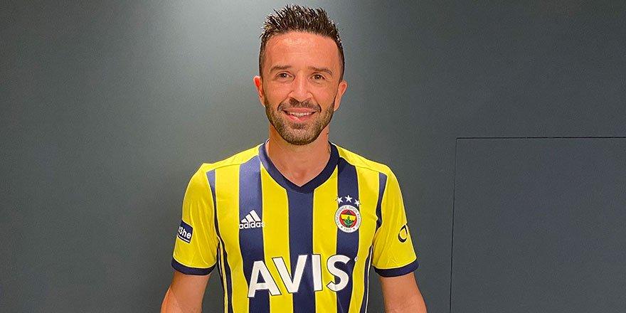 Gökhan Gönül Fenerbahçe'de