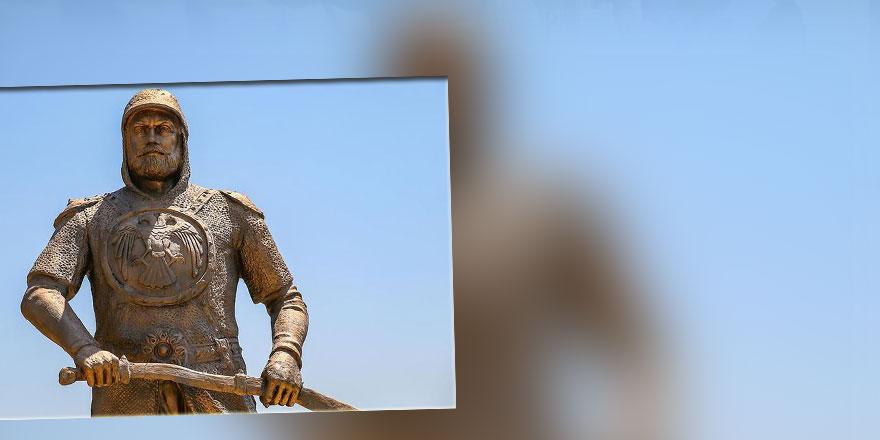 Fatih Sultan Mehmet'e ilham kaynağı oldu: İşte gemileri karadan yürüten ilk Türk denizci