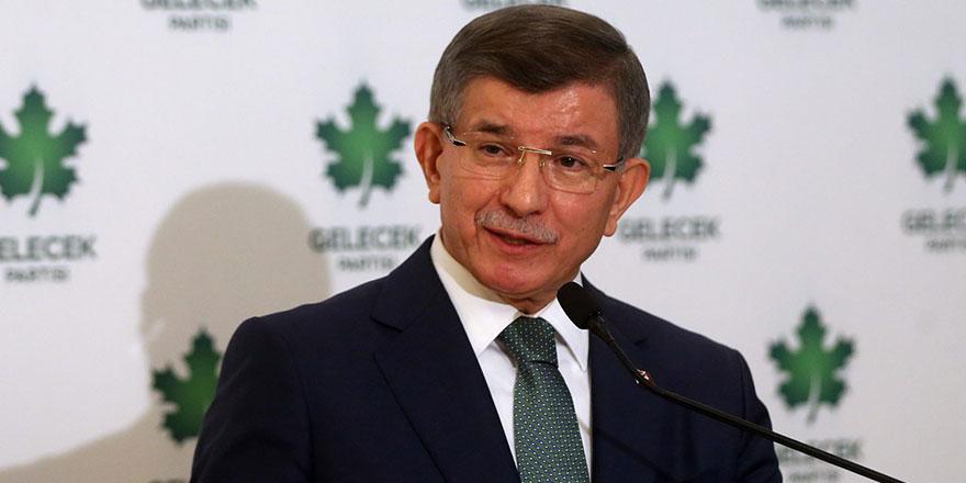 Gelecek Partisi'nde HDP istifası!