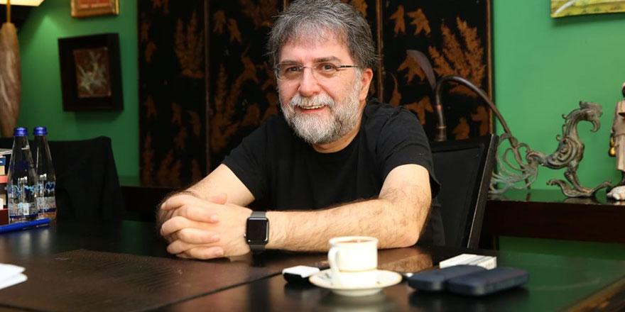 Ahmet Hakan Berat Albayrak'ı eleştirenleri bakın neyle suçladı