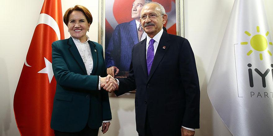 Muharrem İnce, Kemal Kılıçdaroğlu ve Meral Akşener'e ne mesaj verdi?