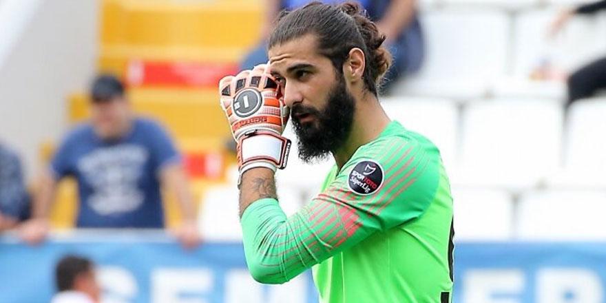 İşte Galatasaray'ın yeni kalecisi! Transfer duyuruldu