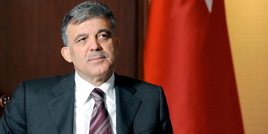 İlk kez böyle göreceksiniz... Abdullah Gül'ün yeni imajı çok şaşırttı