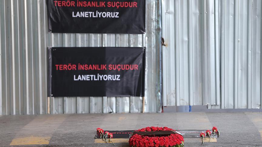 Havalimanı saldırının iddianamesi hazırlandı
