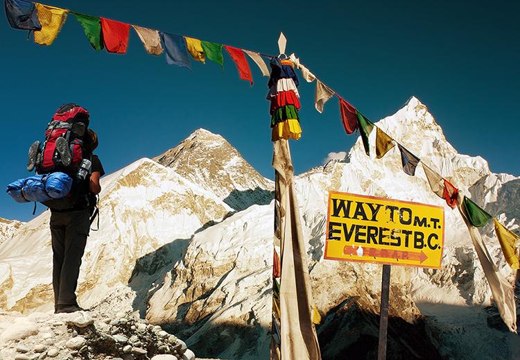 Himalayalar yolcusu gaziler Fethiye'de
