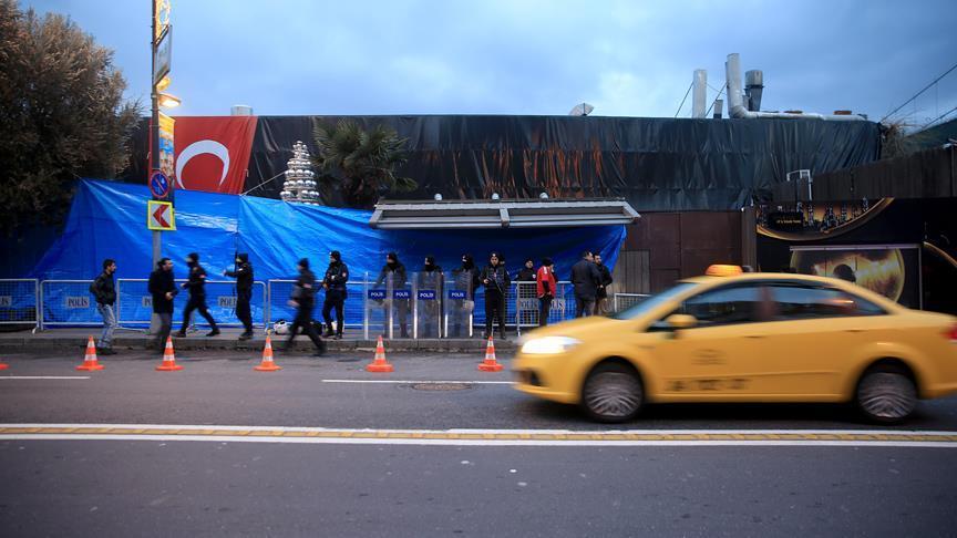 Ortaköy saldırısının planlayıcısı yakalandı