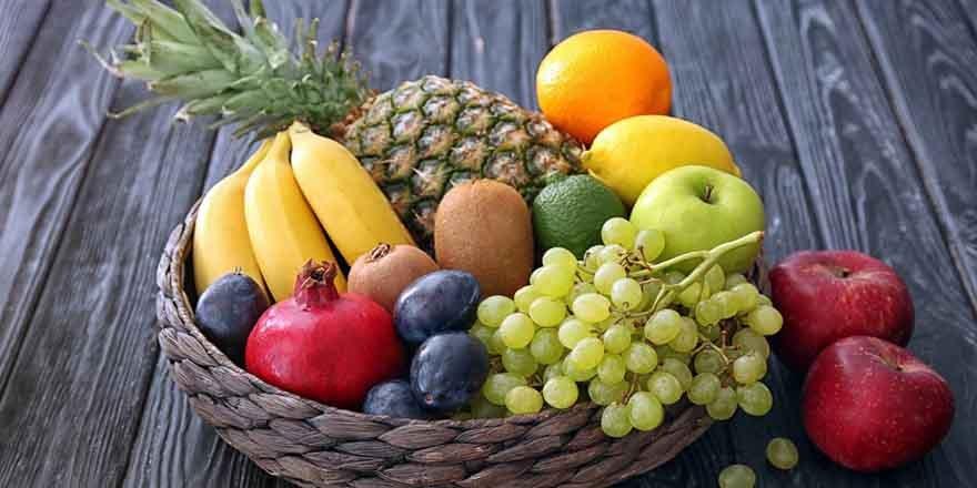 Diyet listenizde bir öğünde dilediğiniz kadar yiyebileceğiniz işte o meyveler…